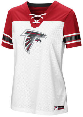 Majestic Women Atlanta Falcons Draft Me T-Shirt 2018 38a2ee64e
