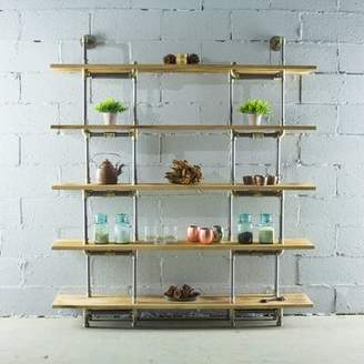 17 Stories Ragnar Etagere Bookcase 17 Stories