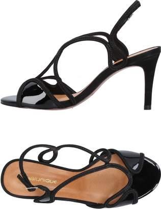 MISS UNIQUE Sandals - Item 11464170PO