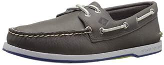 Sperry Men's Captain's A/O 2-EYE Boat Shoe