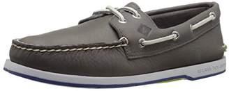 Sperry Men's Captain's A/O 2-Eye Boat Shoe