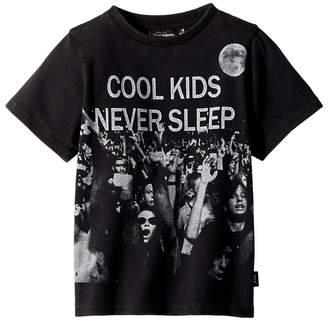 Rock Your Baby Cool Kids Short Sleeve Tee Boy's T Shirt