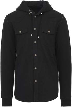 Balmain Paris Shirt