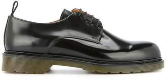 Ami Alexandre Mattiussi lace-up derby shoes