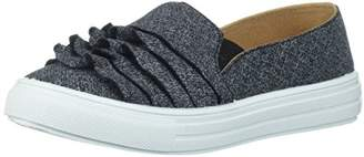 Qupid Women's Reba-162b Fashion Sneaker