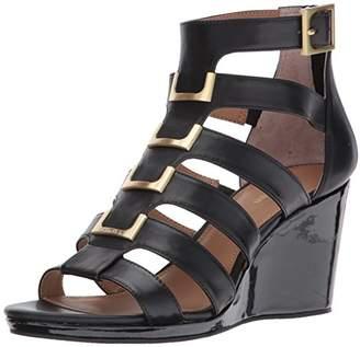 Calvin Klein Women's Brillia Wedge Sandal
