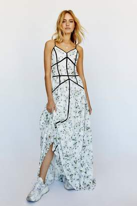 We Are Kindred Madison Caged Dress