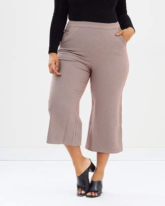 Ilia Wide Leg Pants
