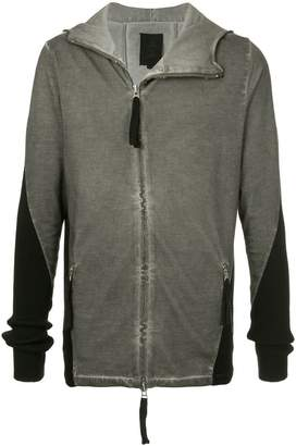 Thom Krom asymmetric sports jacket