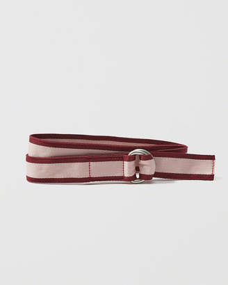 Abercrombie & Fitch Athletic Belt