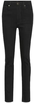 Khaite The Vanessa skinny jeans