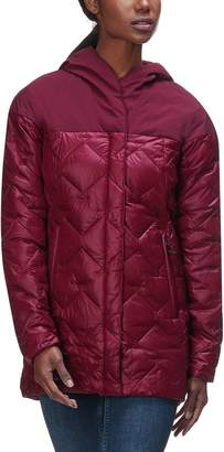 Columbia Hawks Prairie Hybrid Jacket - Women's