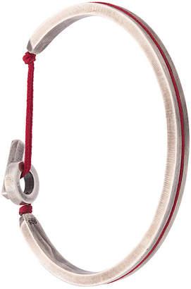 M. Cohen lined cuff bracelet