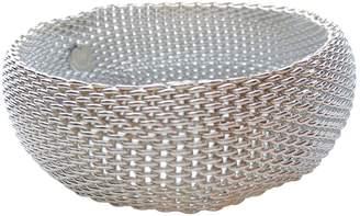 Tiffany & Co. Somerset silver bracelet