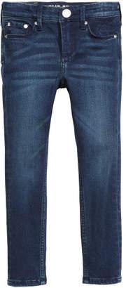 H&M Supreme Stretch Skinny Jeans - Blue