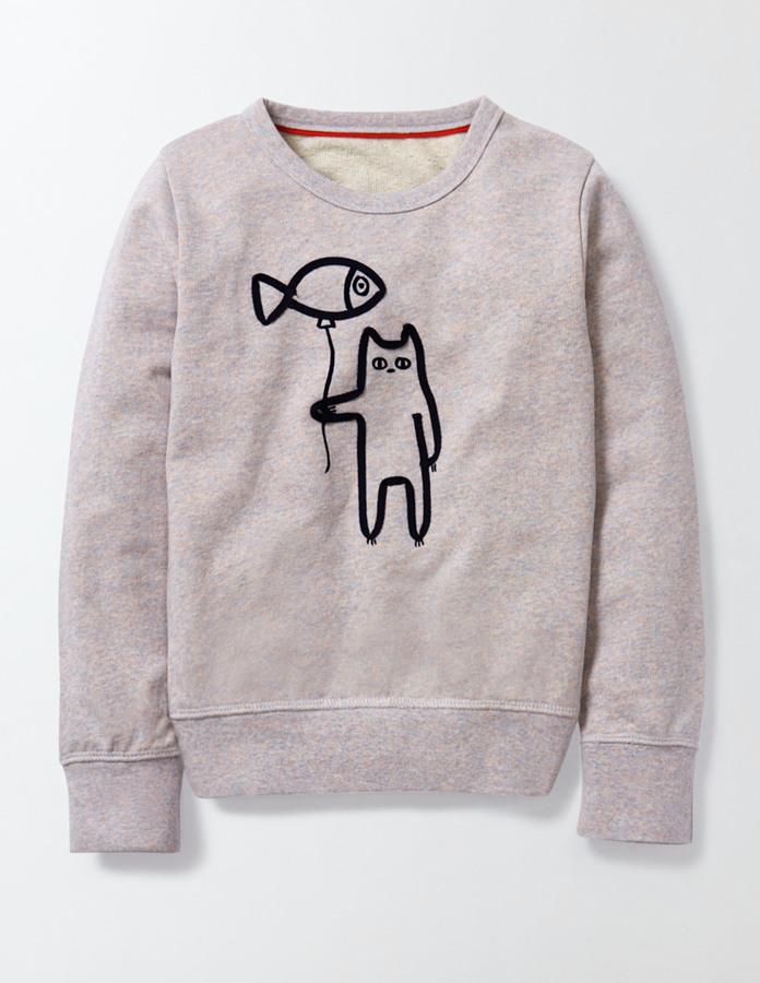 BodenCamille Sweatshirt