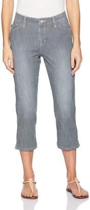 Lee Women's Slimming Fit Zoe Capri Jean