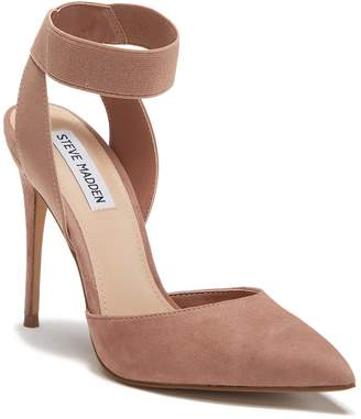 9394e9d0394 Steve Madden Suede Heels - ShopStyle Canada