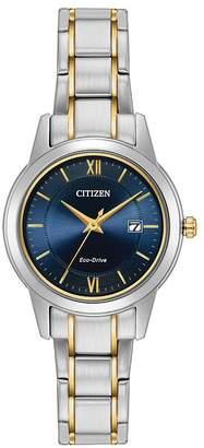 Citizen Ladies' Stainless Steel Bracelet Watch