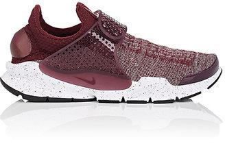 Nike NIKE MEN'S SOCK DART SE PREMIUM SNEAKERS $140 thestylecure.com