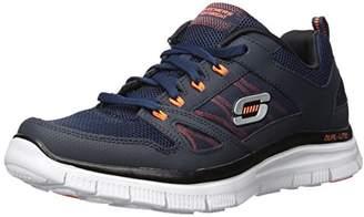 Skechers Men's Flex Advantage Memory Foam Training Shoe
