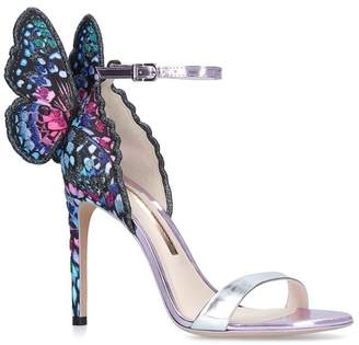 Sophia Webster Chiara Butterfly Sandals