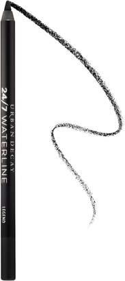 Urban Decay 24/7 Waterline Eye Pencil $20 thestylecure.com