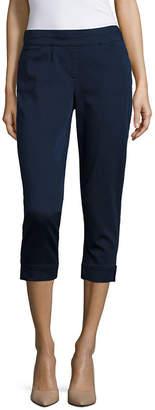 Liz Claiborne 24 Cropped Pants