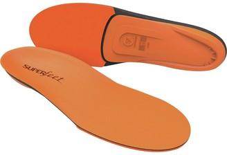 Superfeet Trim-To-Fit Orange Insole