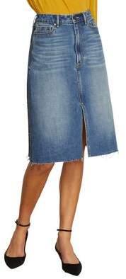 Habitual Yasmina High-Rise Skirt