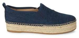 Sam Edelman Carrin Slip-On Espadrille Flats