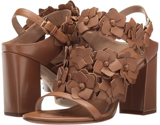 Tory Burch - Blossom 65mm Sandal Women's Sandals $350 thestylecure.com