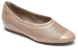Rockport Total Motion Luxe Flat