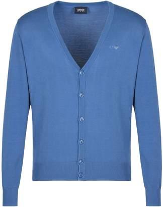 Armani Jeans Cardigans