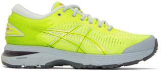 Harmony Yellow Asics Edition Gel Kayano 25 Sneakers