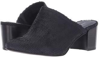 Volatile Basque Women's Clog/Mule Shoes