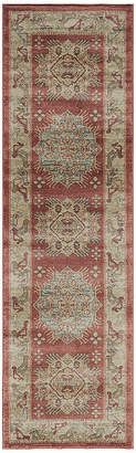 Momeni Medallion Runner Rug