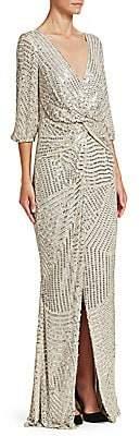 Rachel Gilbert Women's Lovele Gown