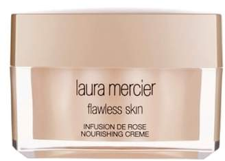 Laura Mercier 'Flawless Skin' Infusion de Rose Nourishing Creme