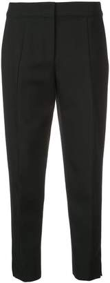 Narciso Rodriguez slim-fit cropped trousers