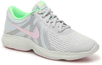 c6699401c4a Nike Revolution 4 Youth Running Shoe - Girl s