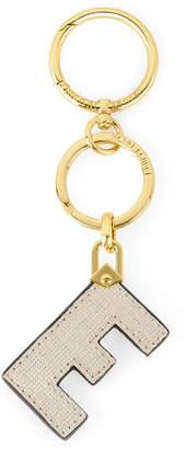 Henri Bendel Alphabet Leather R Bag Charm DBYRj