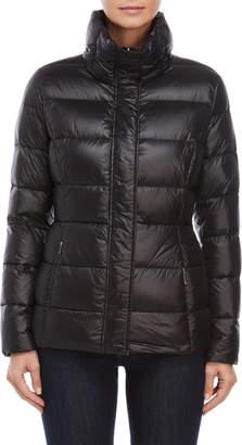 Lauren Ralph Lauren Quilted Packable Down Jacket