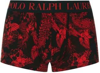 Polo Ralph Lauren Dragon Trunks