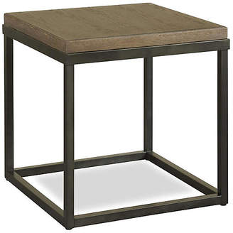 One Kings Lane Curtis Side Table - Natural