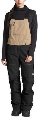 The North Face Ceptor Bib Pant - Women's