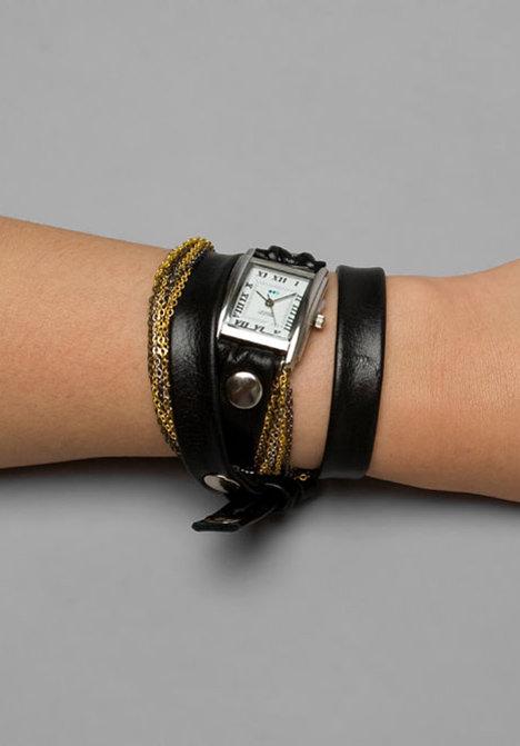 La Mer Multi Chain Watch