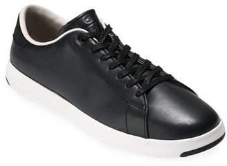 Cole Haan GrandPro Leather Tennis Sneakers