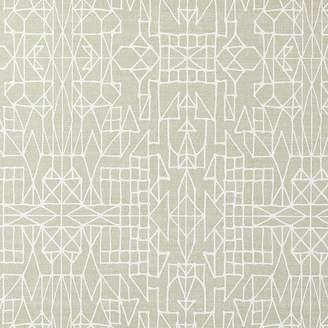 west elm Modern Sketch Wallpaper Swatch