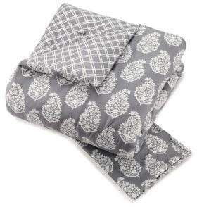 Vera Bradley Shadow Cotton Three-Piece Comforter Set